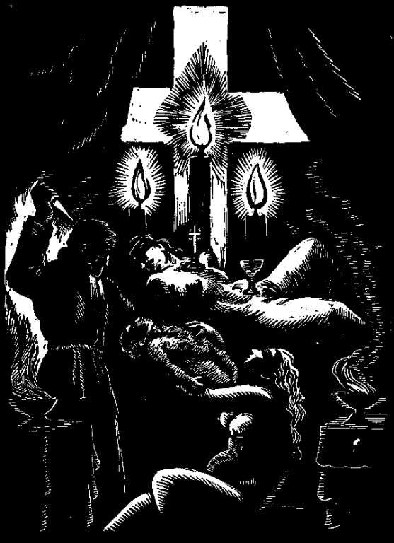 satanská orgie