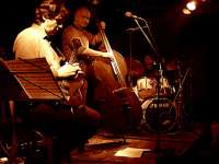 Darko Jurkovič Trio