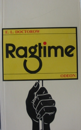 an analysis of ragtime by e l doctorow This interview on the craft of writing with e l doctorow is one of the first in this series conducted in  for instance, with ragtime i was so desperate to.