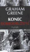 Graham Greene: Konec dobrodružství