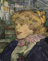 Angličanka ze Staru v Le Havru