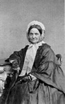 Babička Franze Kafky