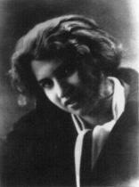 Dora Diamantová, Kafkova přítelkyně z let 1923-24