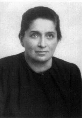 Sestra Elli, 30. léta