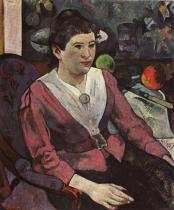 Marie Derrienová