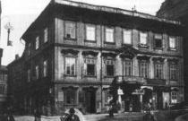 Rodný dům Franze Kafky