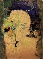 Tanečnice La Rou