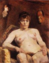 Tlustá Marie - Venuše z Montmartru