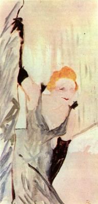 Yvette Guilbertová