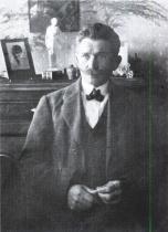 Tomáš Kilián, dědeček Bohumila Hrabala