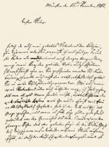 Hermannu Kafkovi (Dopis otci)