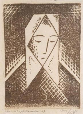 Podzim (1916-1917)