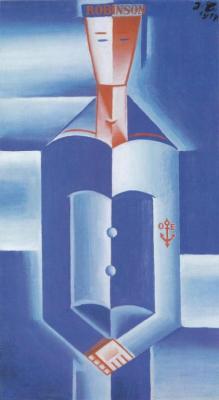 "Námořník ""Robinson"" (1917)"