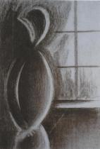 Žena u okna (1916-1917)