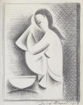 Toaleta (1916)