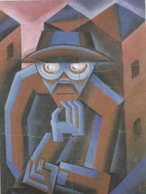 Postava (1918-1919)
