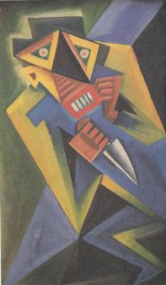 Fantomas (1916)