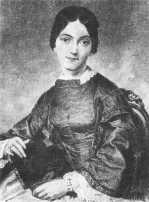 Frances S. Osgoodová