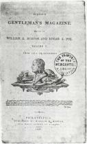 Burton's Gentleman's Magazine