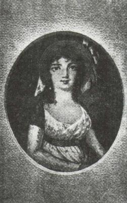 Matka Elizabeth Arnoldová-Poeová