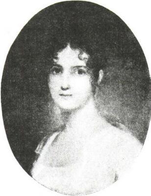 Nevlastní matka Frances Allanová