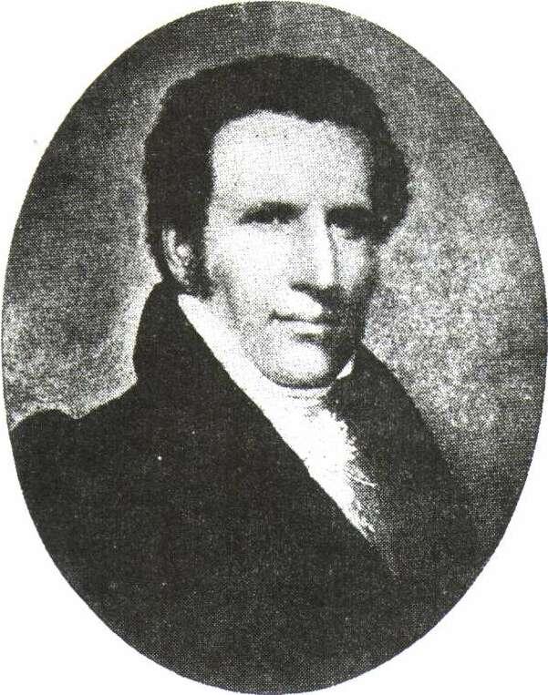 Nevlastní otec John Allan