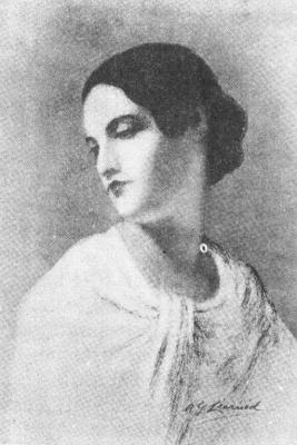 Manželka Virginie