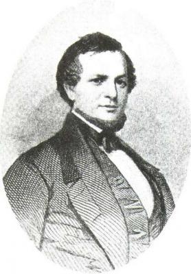 George Rex Graham