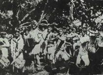 Tahiťané v době Gauguinově