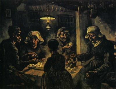 Jedlíci brambor