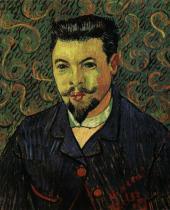 Portrét doktora Felixe Reye