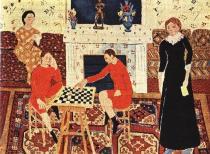 Rodina malíře