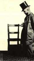 Henri de Toulouse-Lautrec okolo roku 1892