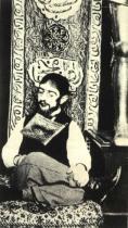 Henri de Toulouse-Lautrec ve východním sedu