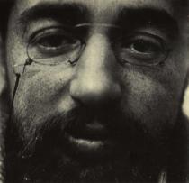 Henri de Toulouse-Lautrec na fotografii Thadée Natansona