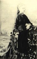 Matka Henri de Toulouse-Lautreca Kontesa Adèle