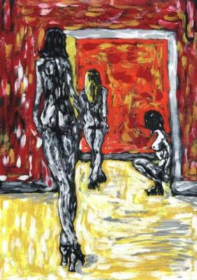 Filozofie ženského těla