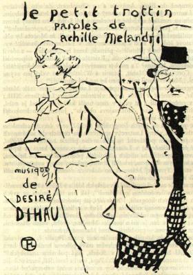 Kresba k plakátu