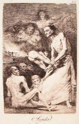 Foukej (Caprichos, č. 69: Sopla)