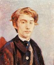 Émile Bernard. 1885.