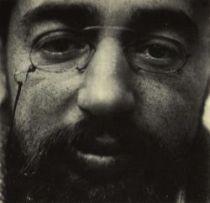 Henri de Toulouse-Lautrec na fotografii Thadée Natansona.