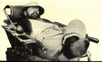 Henri de Toulouse-Lautrec - dřímota.