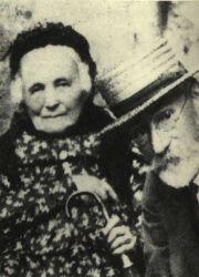 Prarodiče Henri de Toulouse-Lautreca.