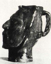 Váza Gauguin.
