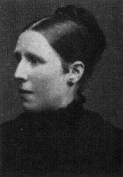 Sestra Anna.
