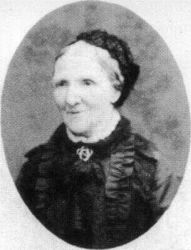 Matka Anna Carbentusová van Goghová.