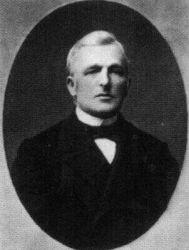 Otec pastor Theodorus.