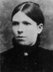 Sestra Willemina.