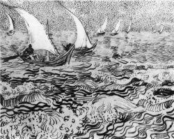 Vincent van Gogh.