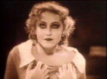 Metropolis - falešná Marie
